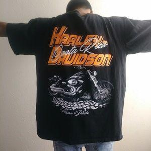 Harley-Davidson Collectors Edition Tee Shirt